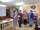 «Библионочь-2017» в Рощинской сельской библиотеке_9