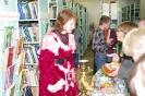Литературно-музыкальный вечер в честь русского романса состоялся в Шалинской центральной библиотеке_10