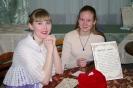 Литературно-музыкальный вечер в честь русского романса состоялся в Шалинской центральной библиотеке_13
