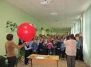 Шалинский ЦДК провел акцию в День трезвости_1