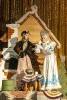 Новогоднее представление «Новогодние приключения или Лекарство от жадности»_9
