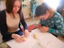 Праздник «Сороки» в музее старообрядческой культуры села Роща_1