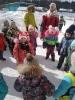 Праздник «Сороки» в музее старообрядческой культуры села Роща_3