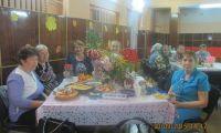 Международный День пожилых людей с размахом  отметили в п.Гора