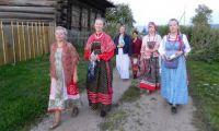 Русская печь, баня, игры и хороводы… В селе Чусовом состоялся увлекательный семинар по народной культуре
