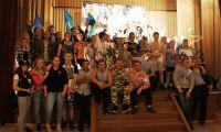 Открытое первенство Шалинского городского округа по Комбат Самообороне состоялось в селе Сылва