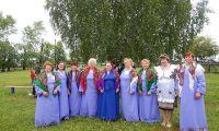 15 июня сабиковцы отметили национальный праздник «Сабантуй»