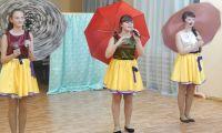 Сылвинские артисты порадовали своим творчеством воспитанников центра «Надежда»
