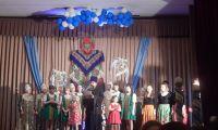 Сылвинцы традиционно отпраздновали праздник Сретенье