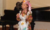 Всё у нас впереди! Участники межнационального клуба «Дуслык» приняли участие в Региональном фестивале-конкурсе «Краски нашего детства»