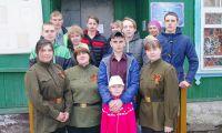 Служить России суждено тебе и мне… Музей истории провел встречу с призывниками