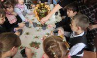 «Чай пить – долго жить!»: об истории и пользе любимого россиянами напитка рассказали в Шалинской детской библиотеке