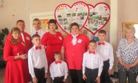 Четыре Сергея, и все - при важном деле! В Шалинском районе впервые прошла Ассамблея замещающих семей