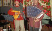 Семь дней народных гуляний: в музее истории отпраздновали Масленицу