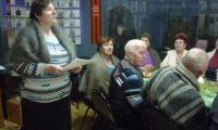 Встреча клуба «Воспоминание» в честь Дня защитника  Отечества