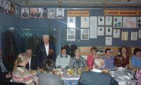 Музей истории посвятил встречу клуба «Воспоминание» защитникам Отечества