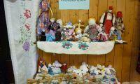 Пеленашка, Скрутка, Подорожница… Выставка кукол-оберегов продлится в музее истории до 30 сентября!