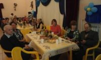 День пожилого человека отметили в с.Сылва концертом и блюдами из капусты