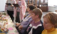 Крещенский сочельник  в Сылвинской сельской библиотеке