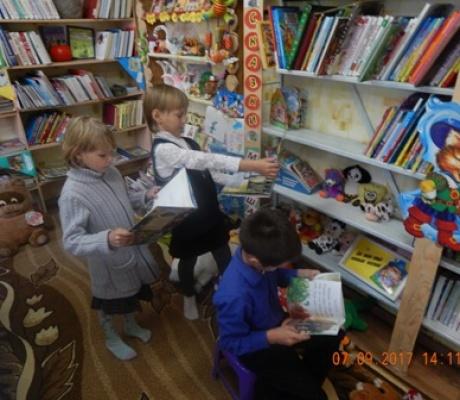 Сабиковская библиотека посвятила День народов Среднего Урала пословицам и поговоркам разных народов