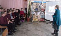 Сылвинская библиотека посвятила читательскую встречу Дню освобождения узников фашистских концлагерей