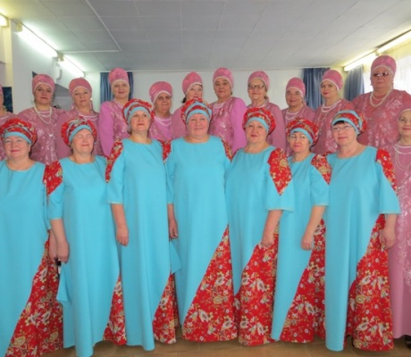 «Дорогой творчества - 2018»: встреча вокальных коллективов Шалинского района дала старт новому проекту