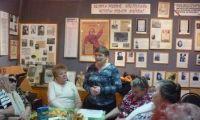 Стихи, песни, кулинарный конкурс… В музее истории состоялось чествование женщин-матерей