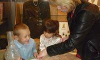 В музее истории Шалинского района прошла акция «Ночь в музее»